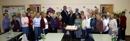 South Amboy Celebrates 100th Birthday